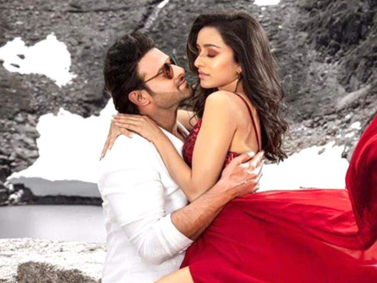 Saaho' box office collection Day 2: The Prabhas and Shraddha