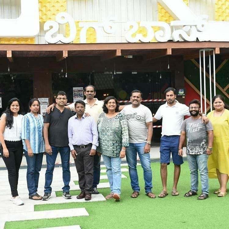 Preparation begins for Bigg Boss Kannada season 7 - Times of