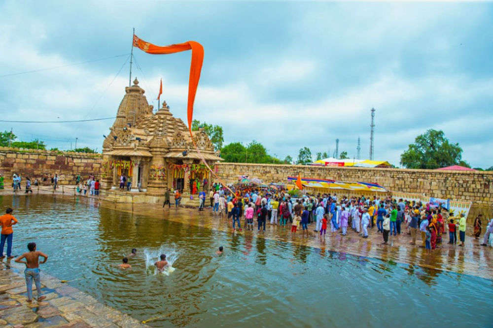 Tarnetar Mela of Gujarat is where history meets mythology