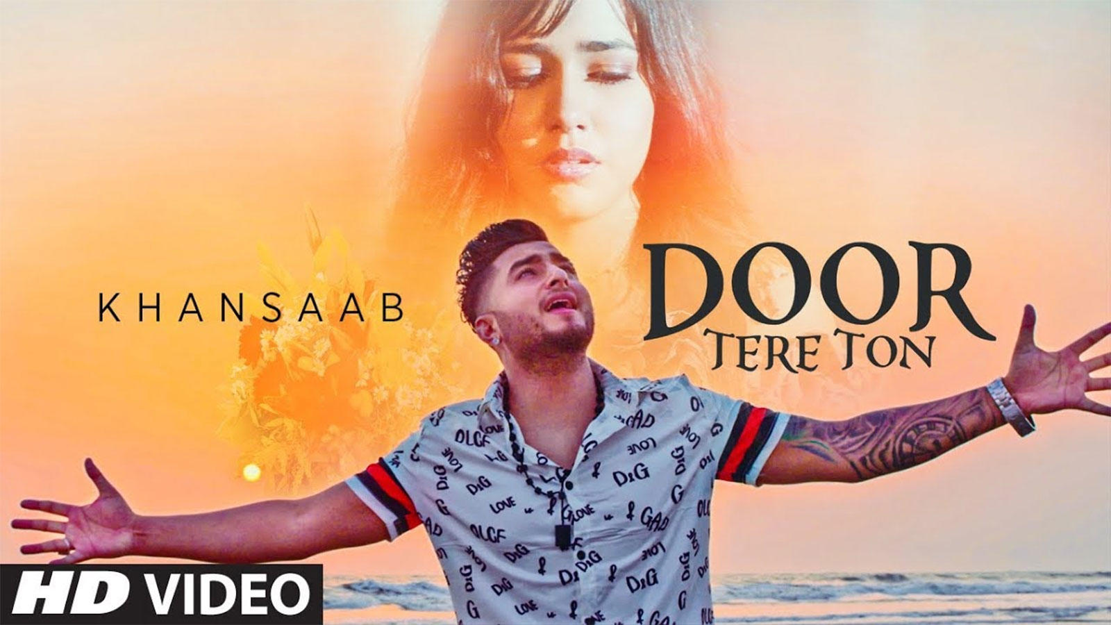 Latest Punjabi Song 'Door Tere Toh' Sung By Khan Saab