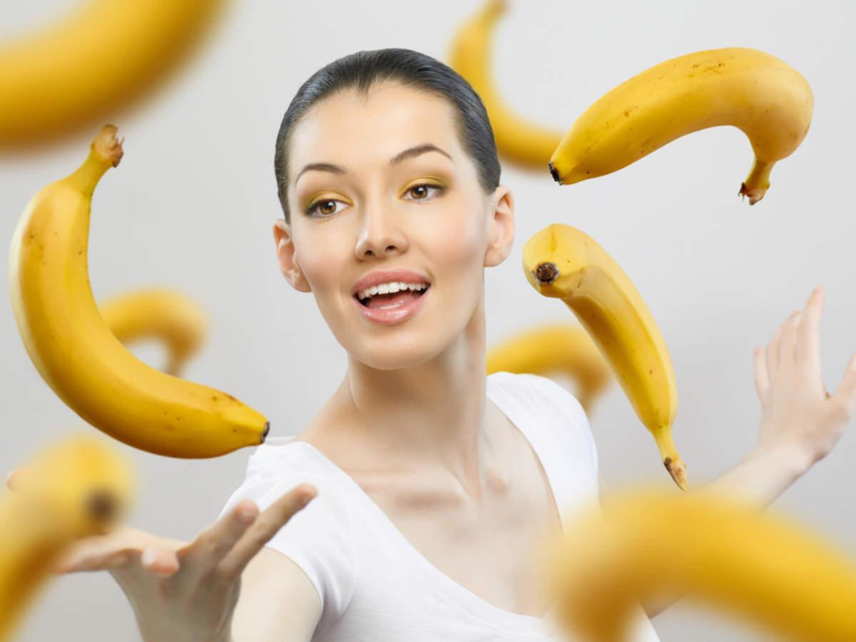 Banana Beauty Benefits: Beauty Benefits of Banana for Hair and