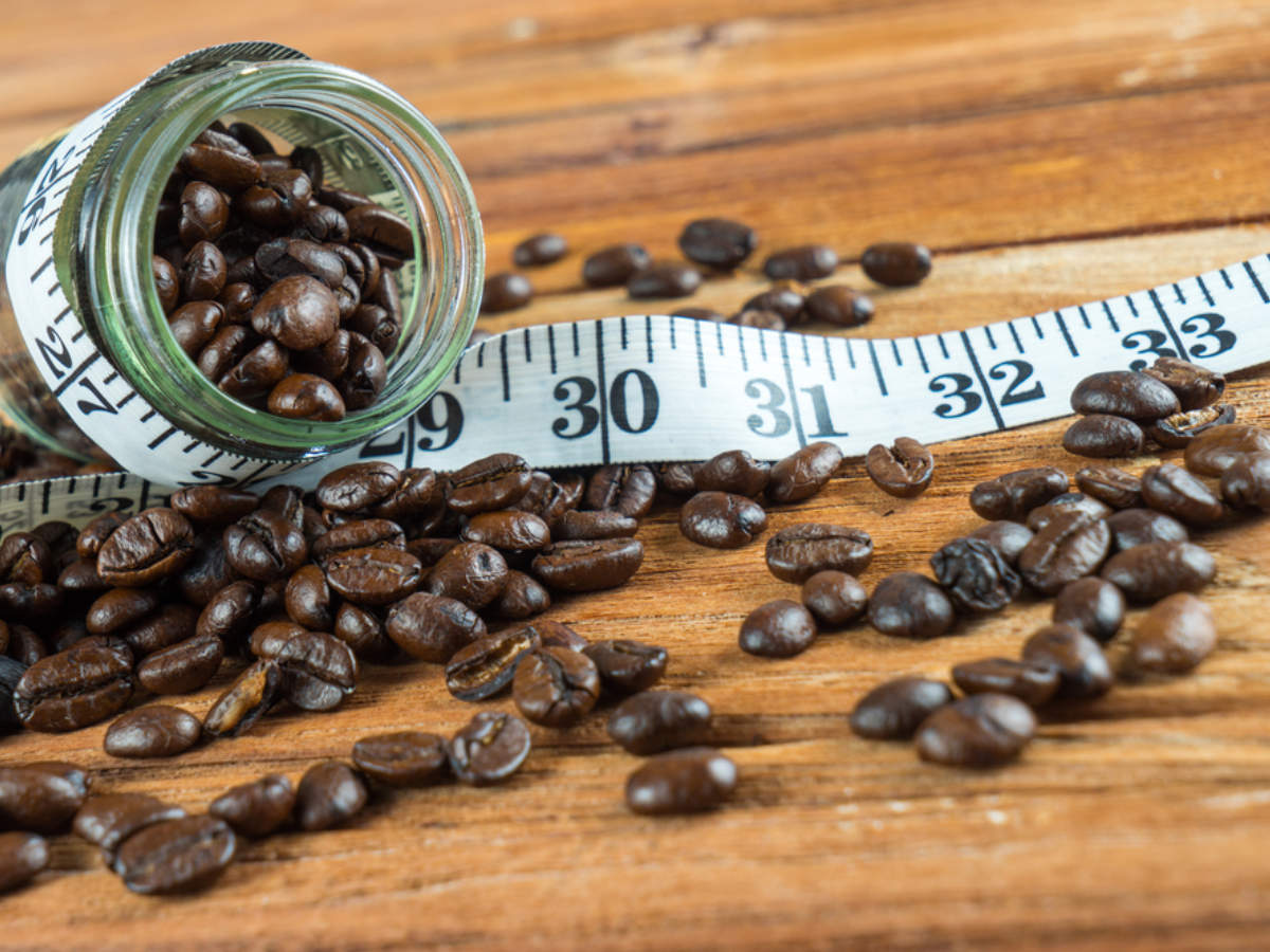 Weight loss: Can coffee diet help you lose weight? - Times