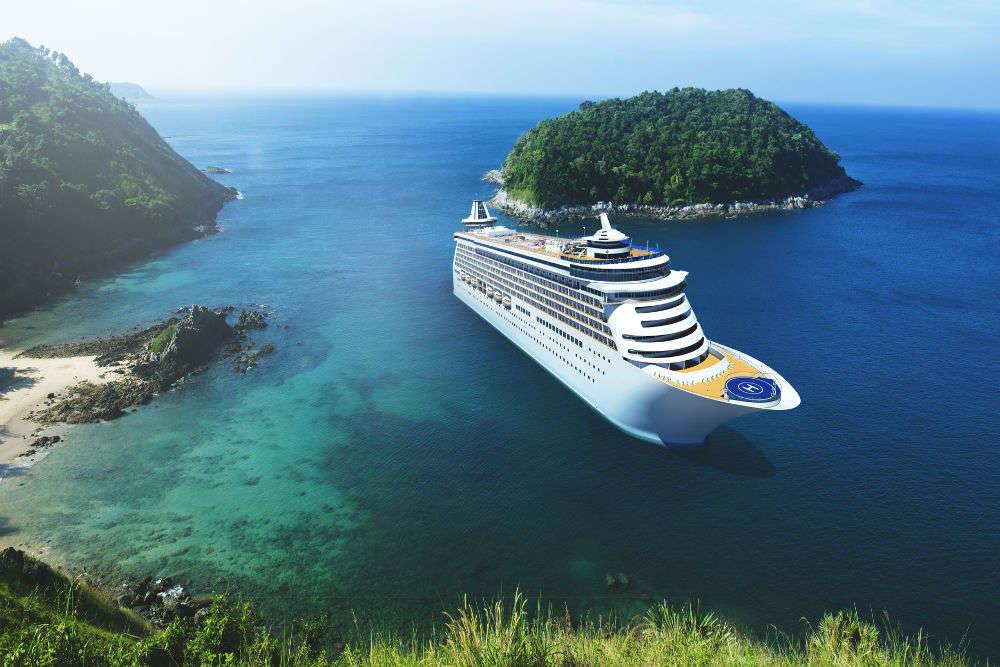 Mumbai to Maldives cruises to begin this November!