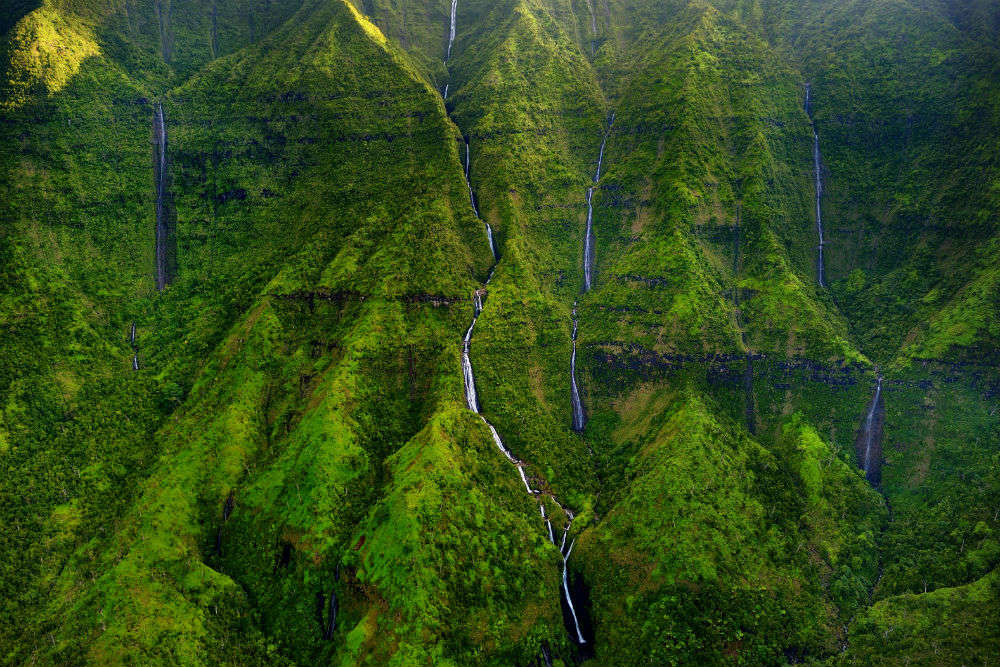 Do you know about the Wall of Tears in Hawaii?