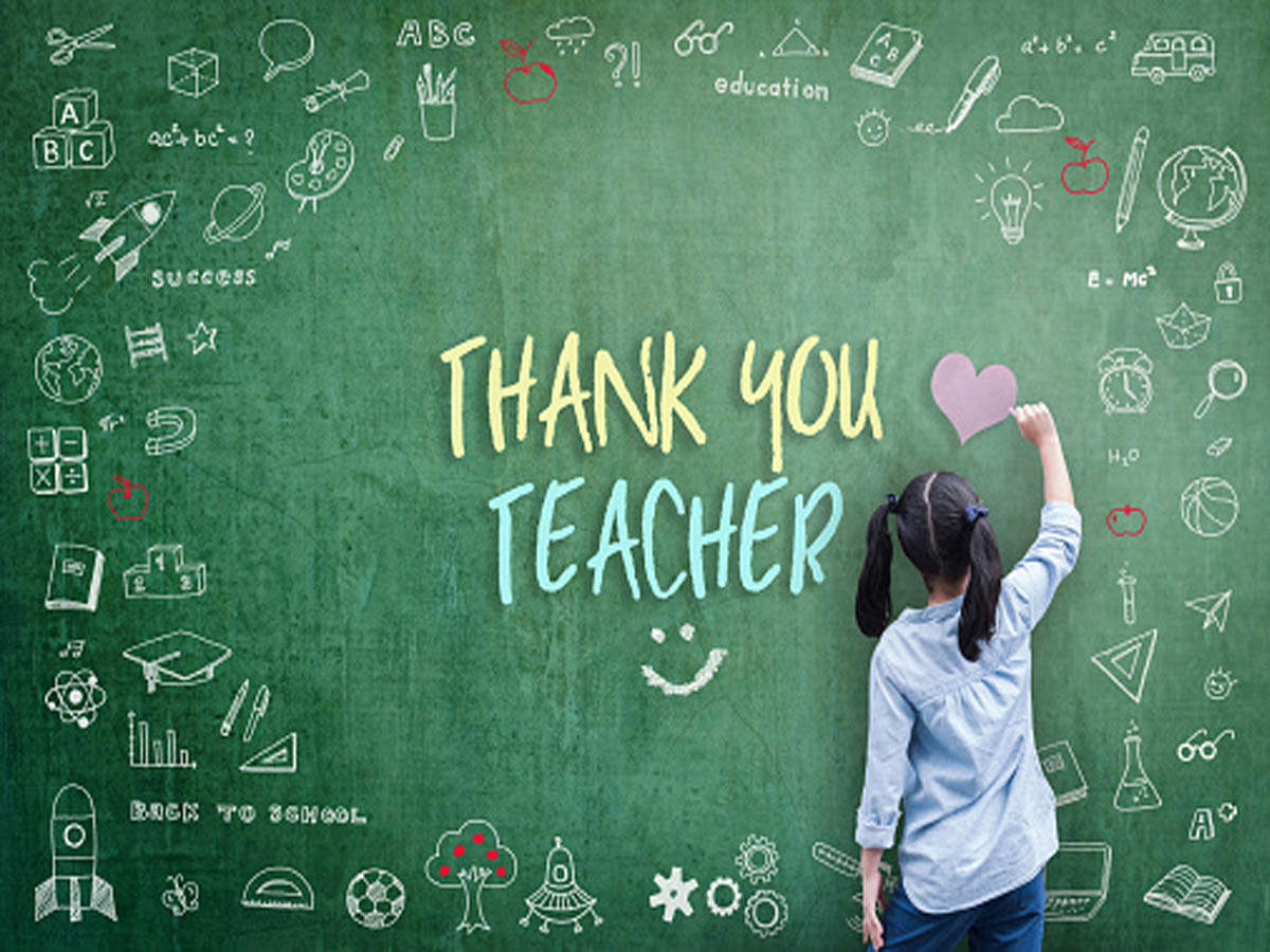 Happy Teachers Day 2019 Wishes Messages Images Quotes