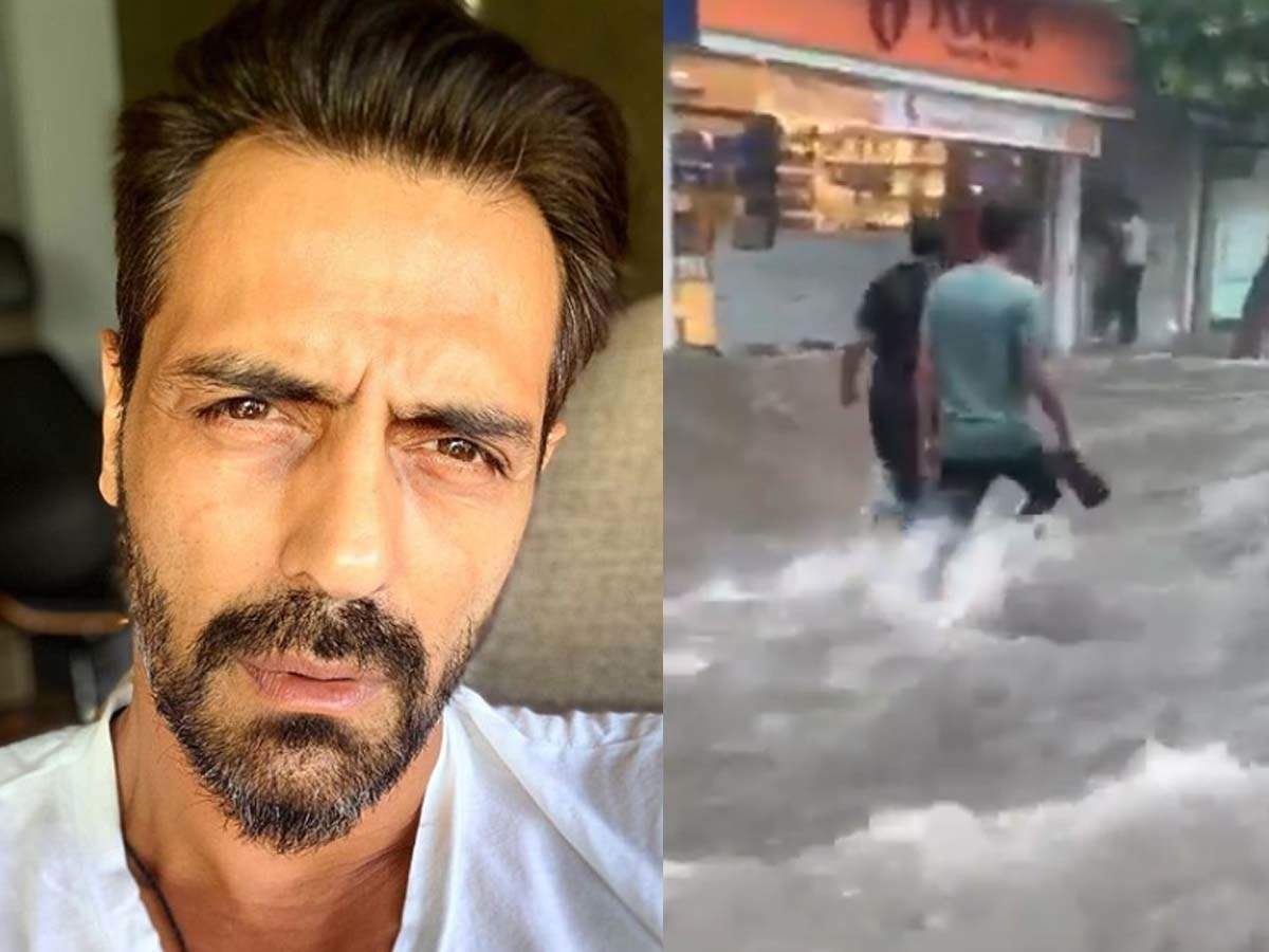 Arjun Rampal gives it back to a troll who suggests the actor