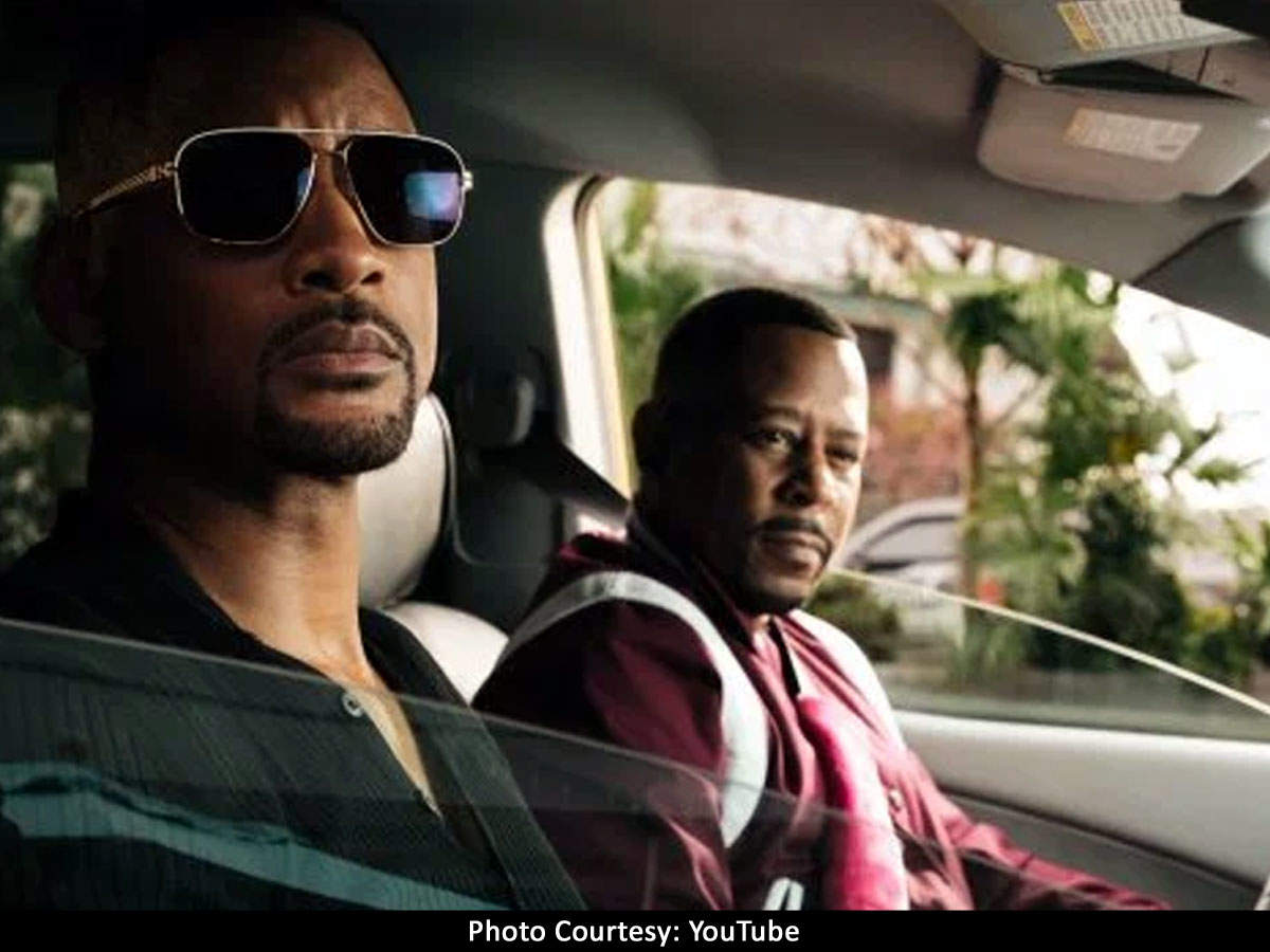 Bad Boys For Life' trailer: Will Smith and Martin Lawrence