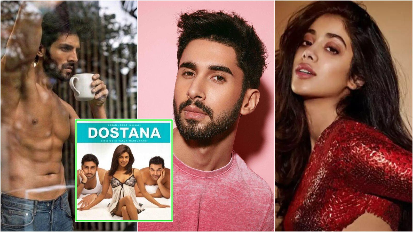 Dostana 2' cast is complete, Karan Johar ropes in Lakshya