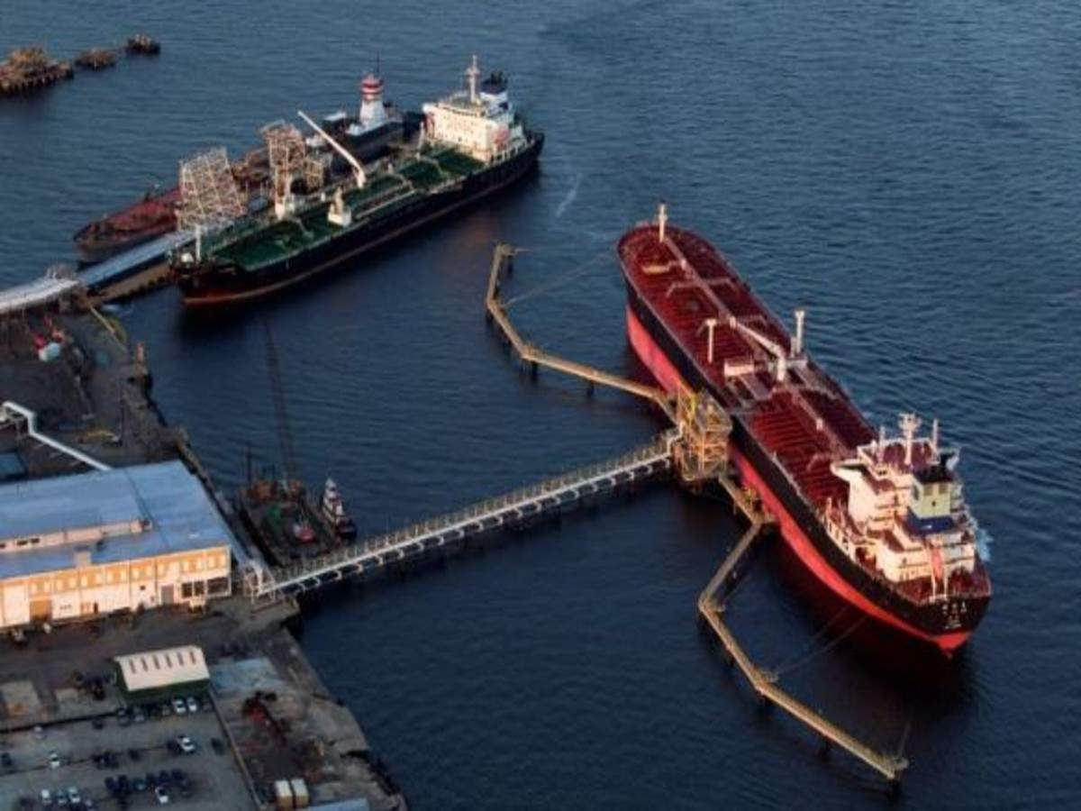 India grabs US crude set to arrive in China after tariffs