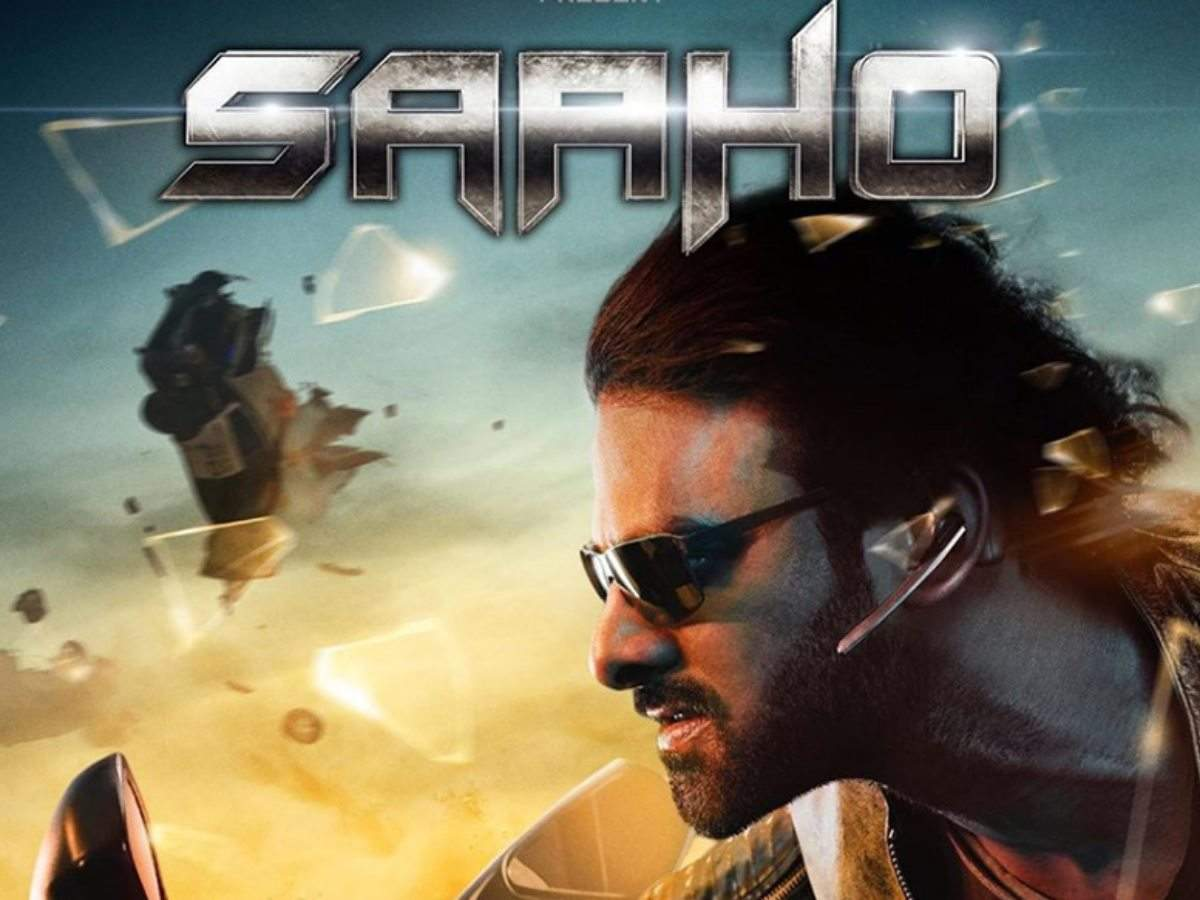 Saaho' box office collection Week 1: The Prabhas starrer