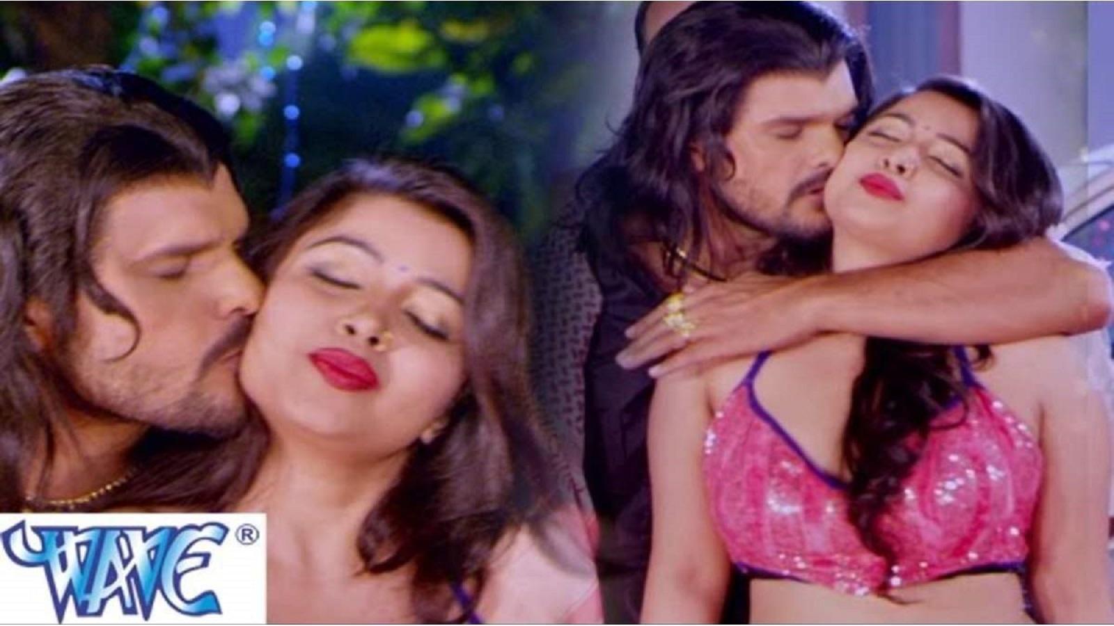 Watch: Bhojpuri song 'Chalaw Jarnetar' sung by Kheshari Lal Yadav and Indu  Sonali