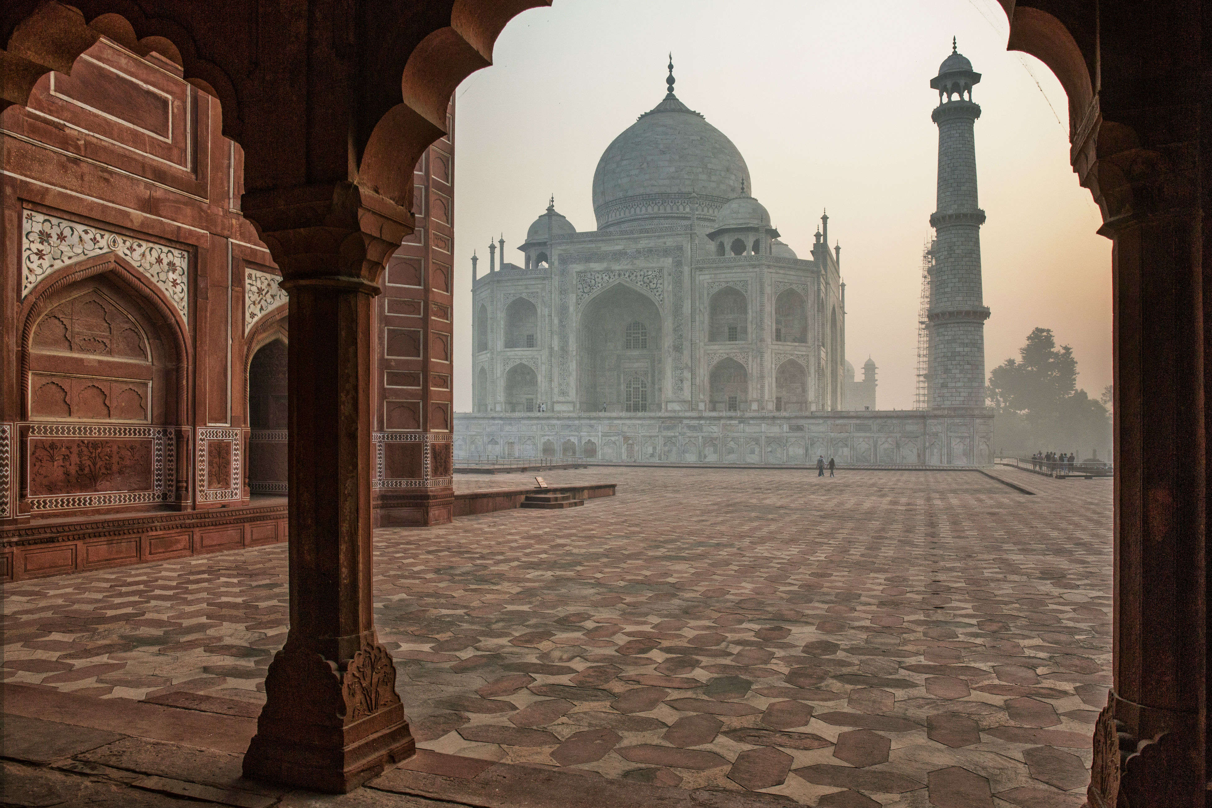 India ranks 34th in World Travel Tourism Competitiveness Index