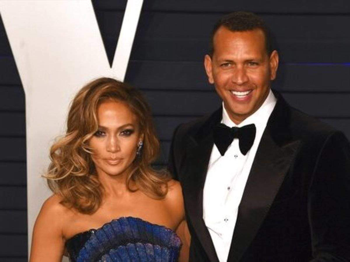 Jennifer Lopez on her marriage plans with Alex Rodriguez
