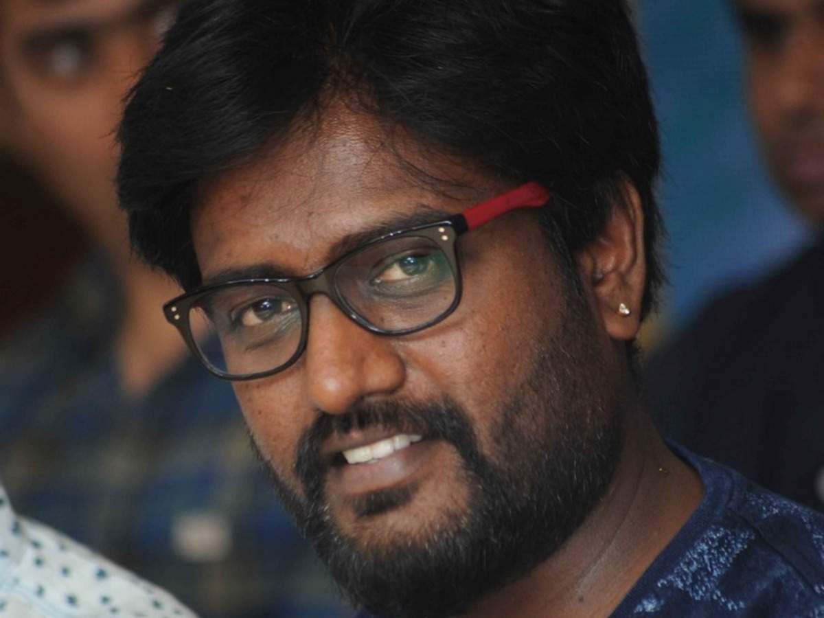 Director Anil turns lyricist with 'My Name is Raja