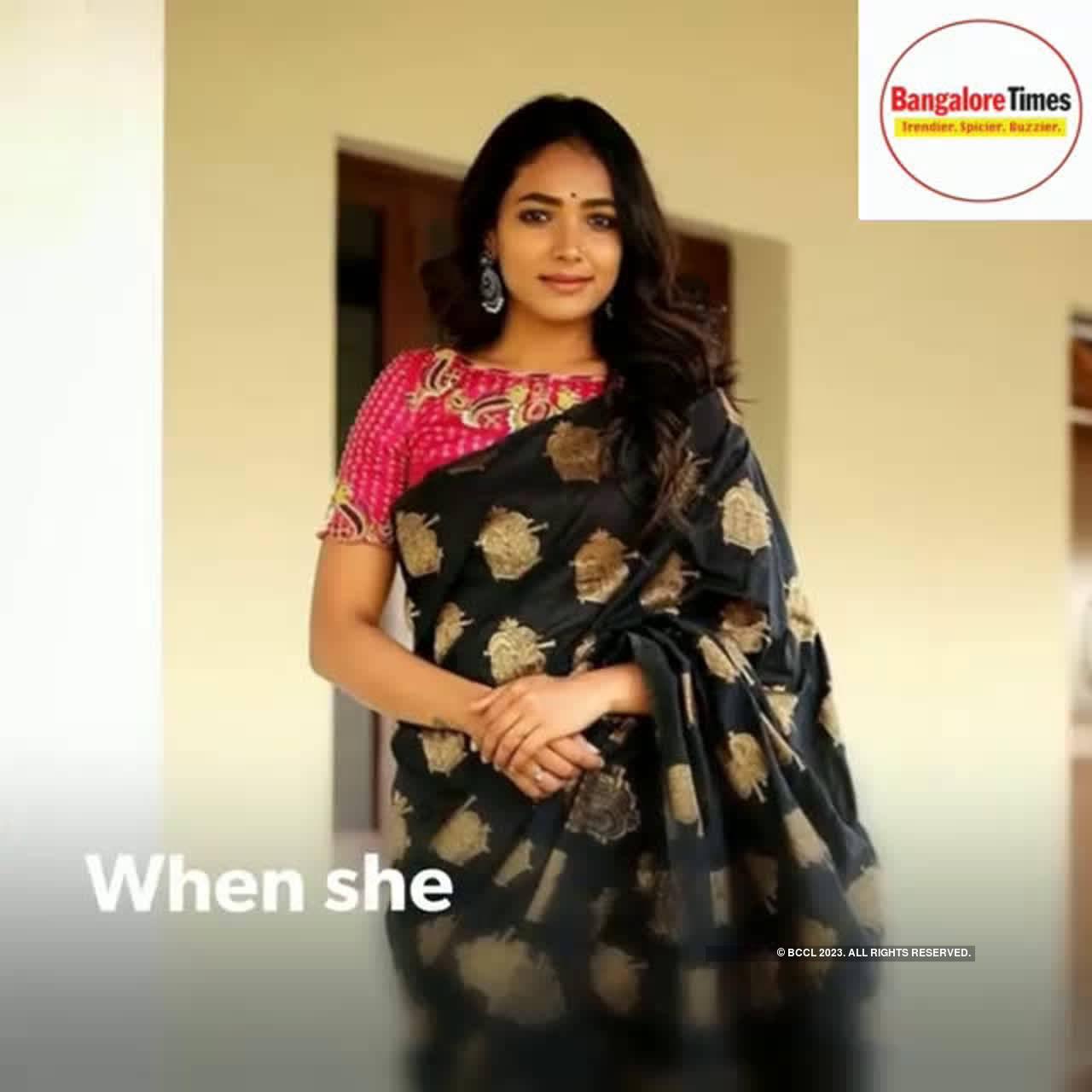 7 times Anupama Gowda slayed on Instagram
