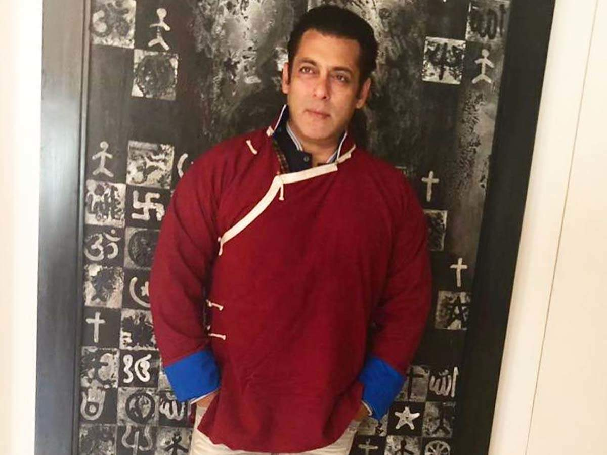 Salman Khan-journalist case: Here's what the actor's lawyer