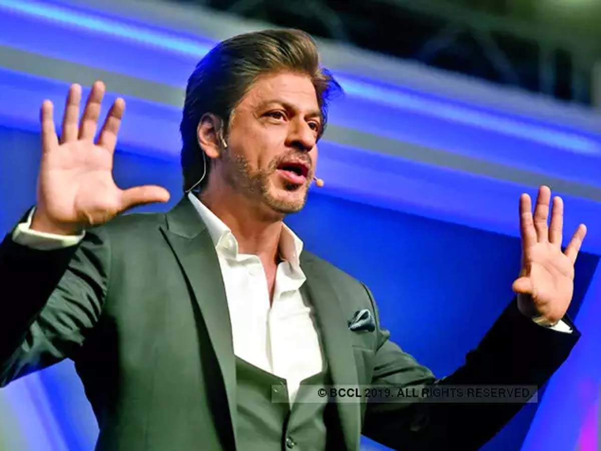 Shah Rukh Khan clears the rumour about signing his next film