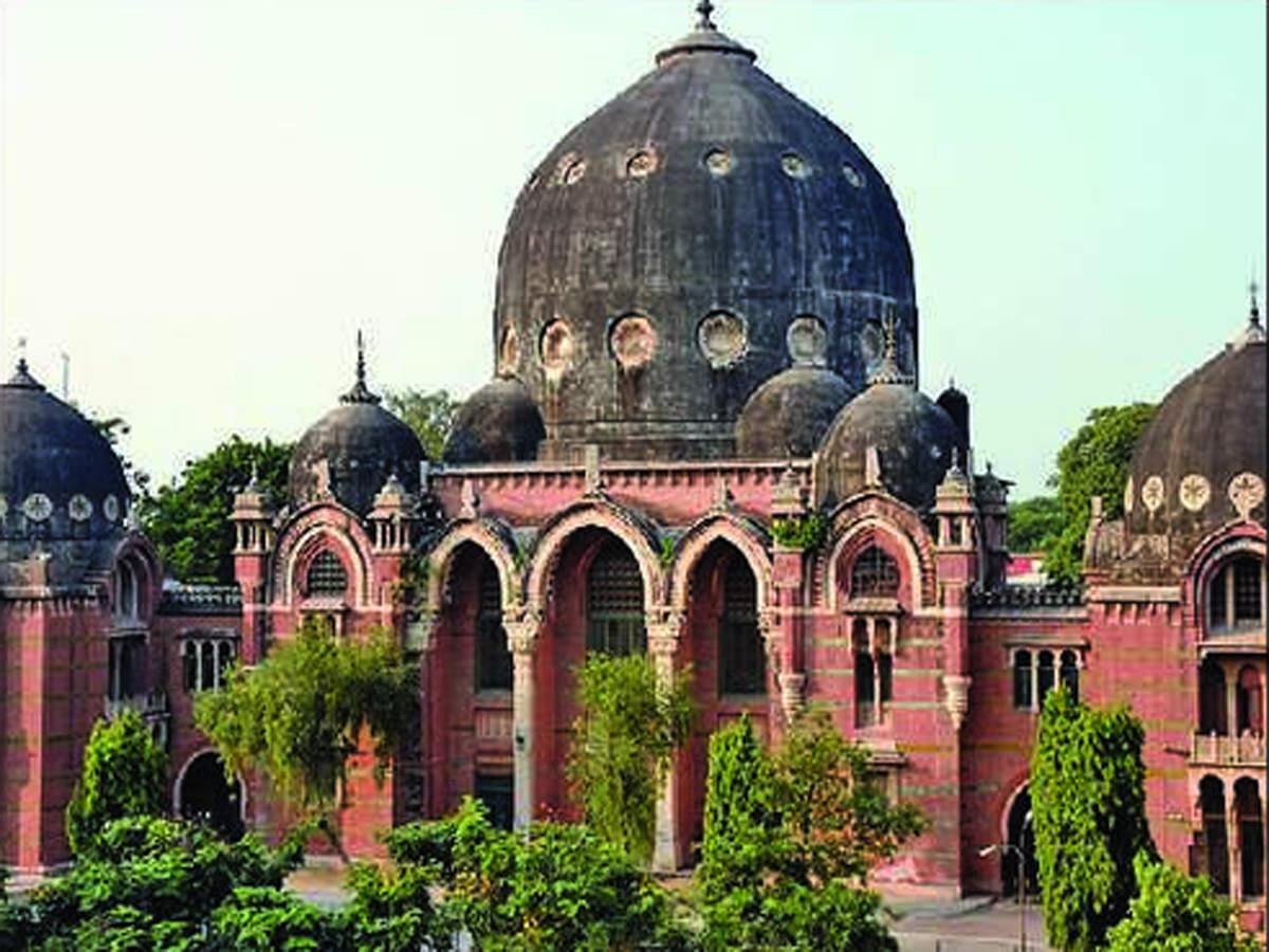 Nine Months On Iconic Ms University Dome Still Awaits Restoration Vadodara News Times Of India