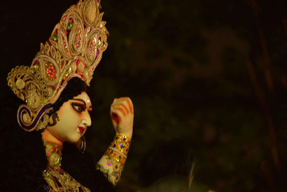 Tripura Government to build replicas of 51 Shakti Peethas