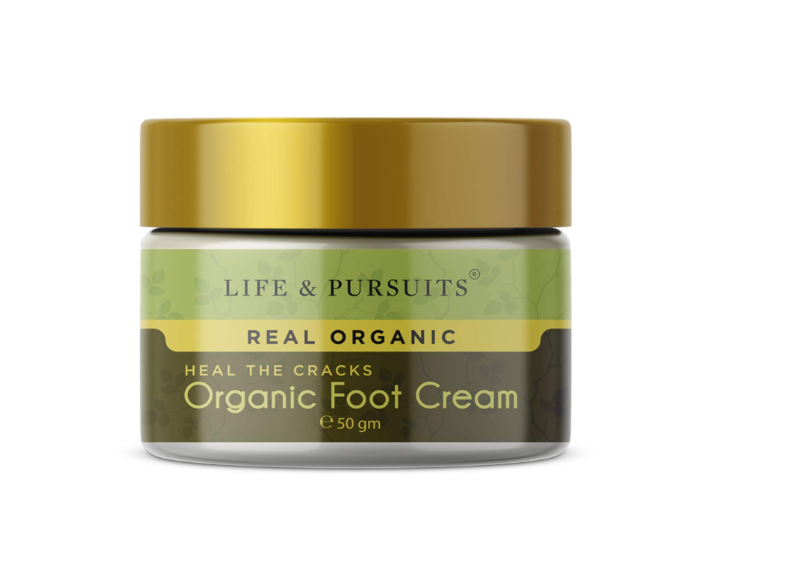 Foot creams for softer, crack-free feet | Most Searched