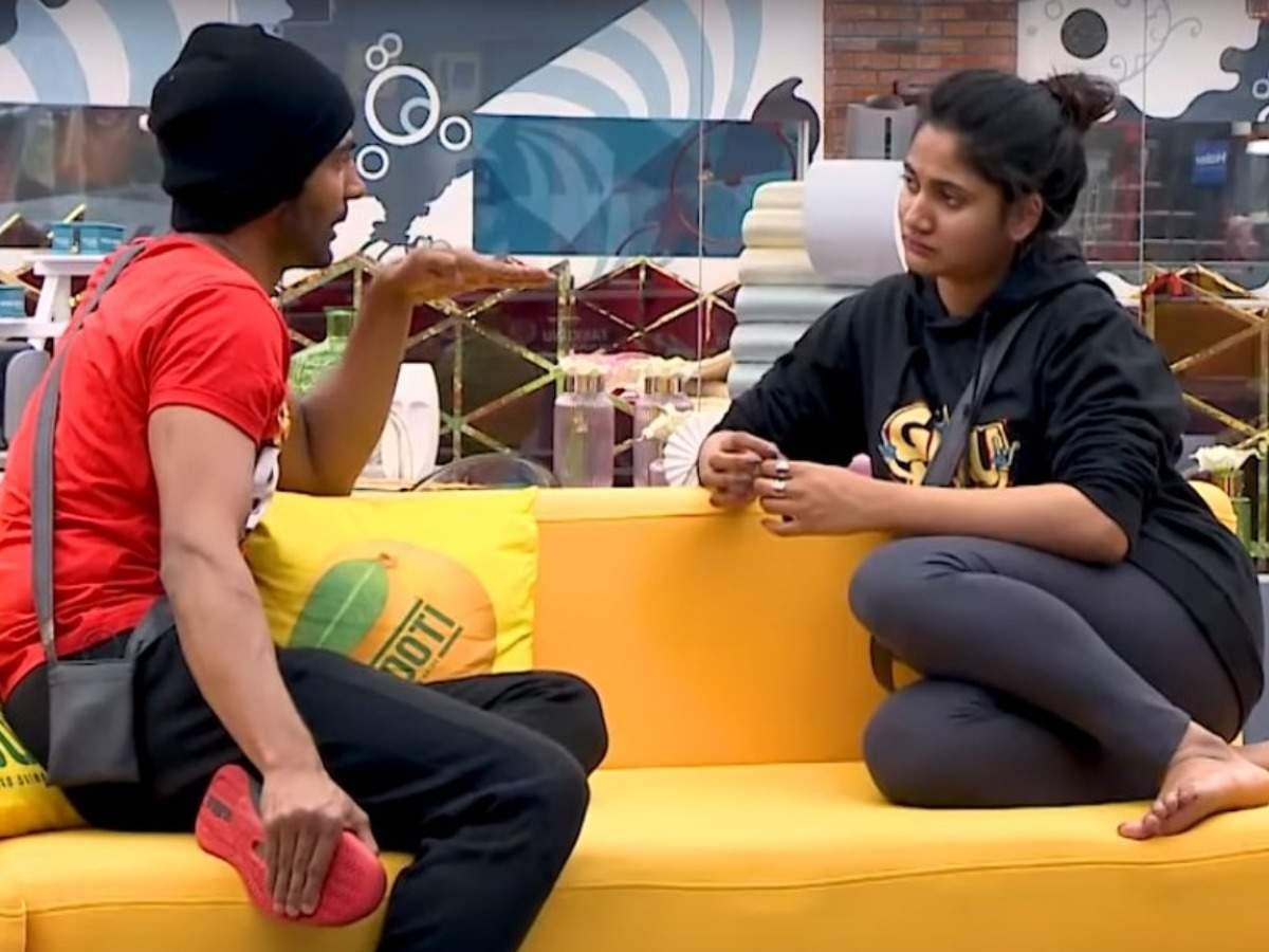 Bigg Boss Tamil 3, episode 78, update: Losliya Mariyanesan