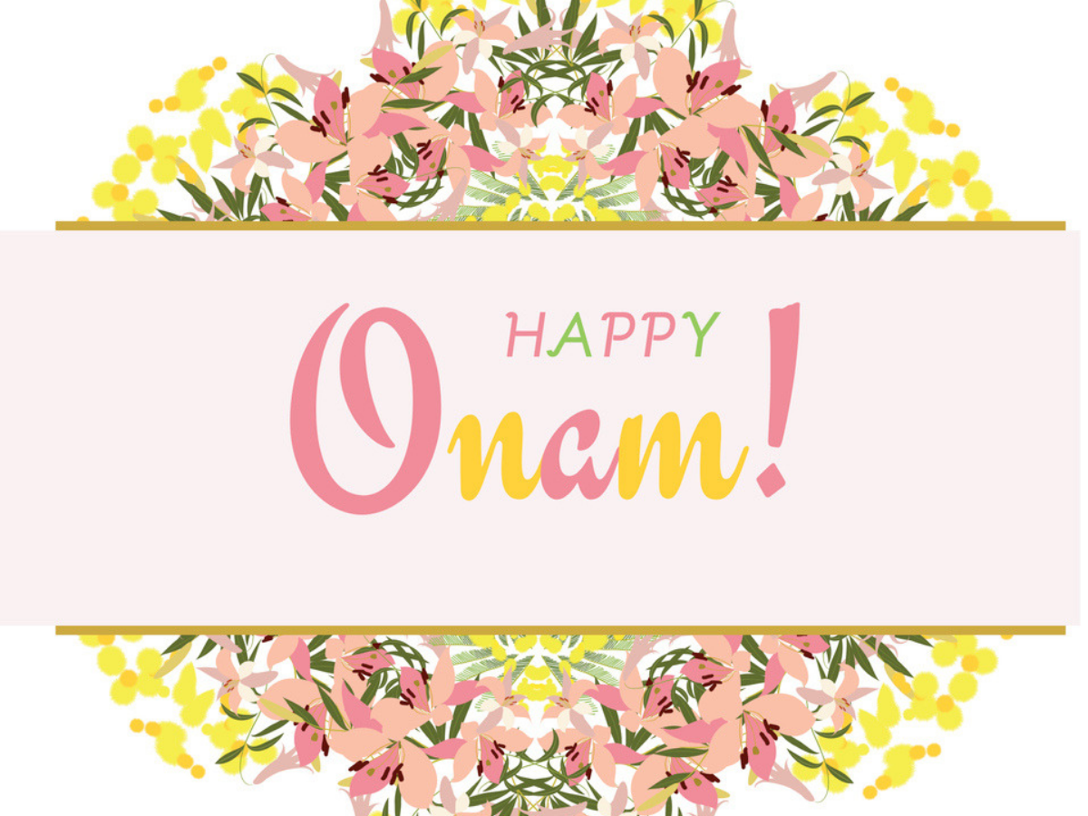 Happy Onam 2019 Wishes Messages Quotes Images Photos