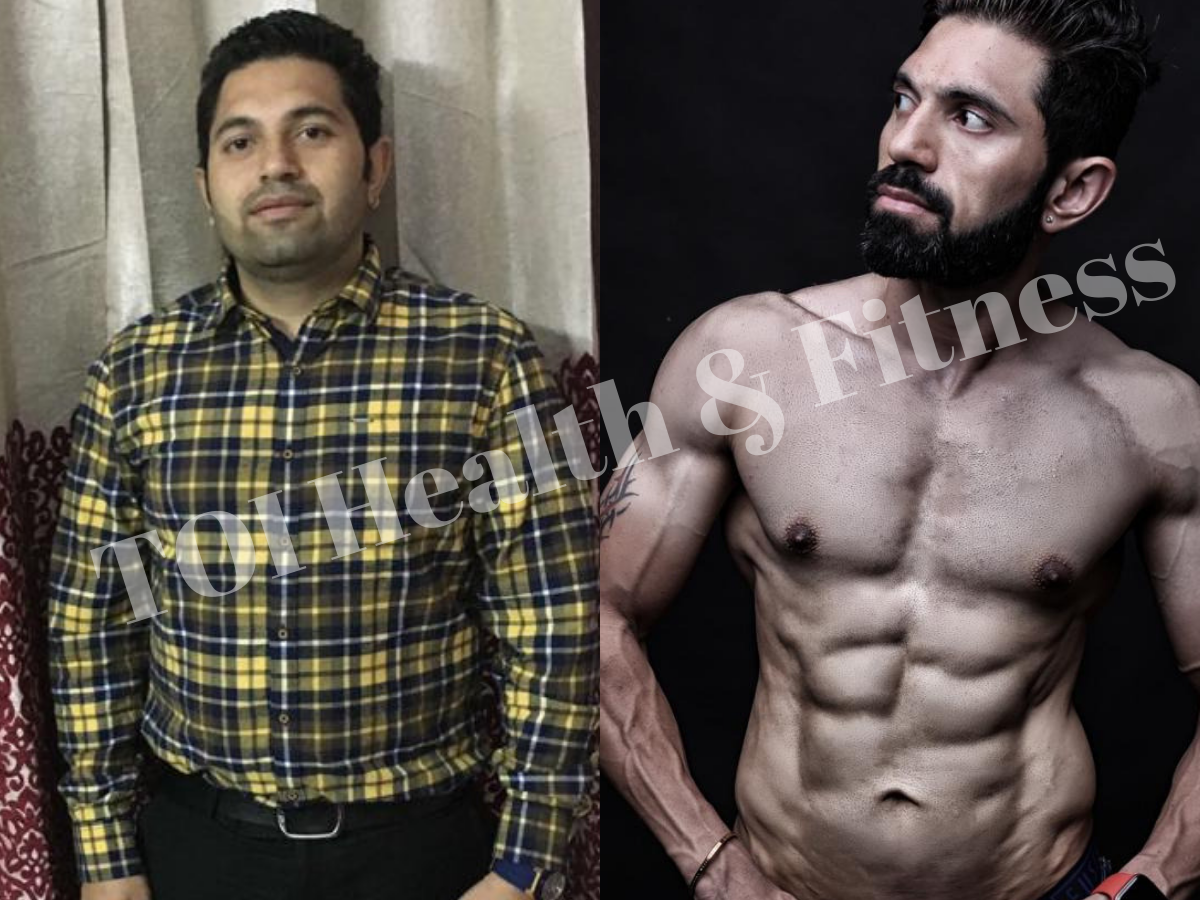 Weight Loss Story I Lost 25 Kilos After Someone Told Me I Cannot