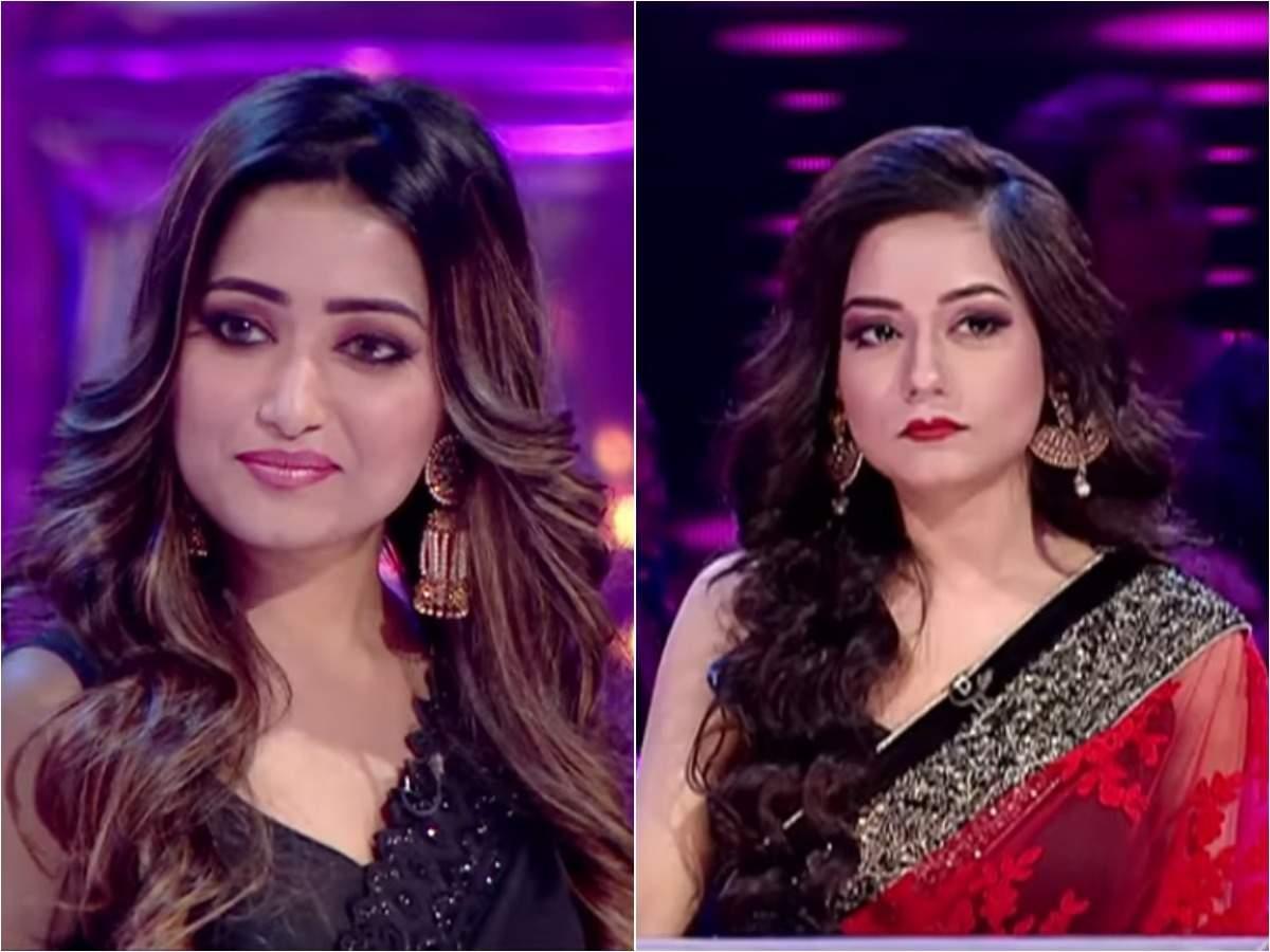Dadagiri Unlimited Season 8: 'Parul' and 'Manimallika' to