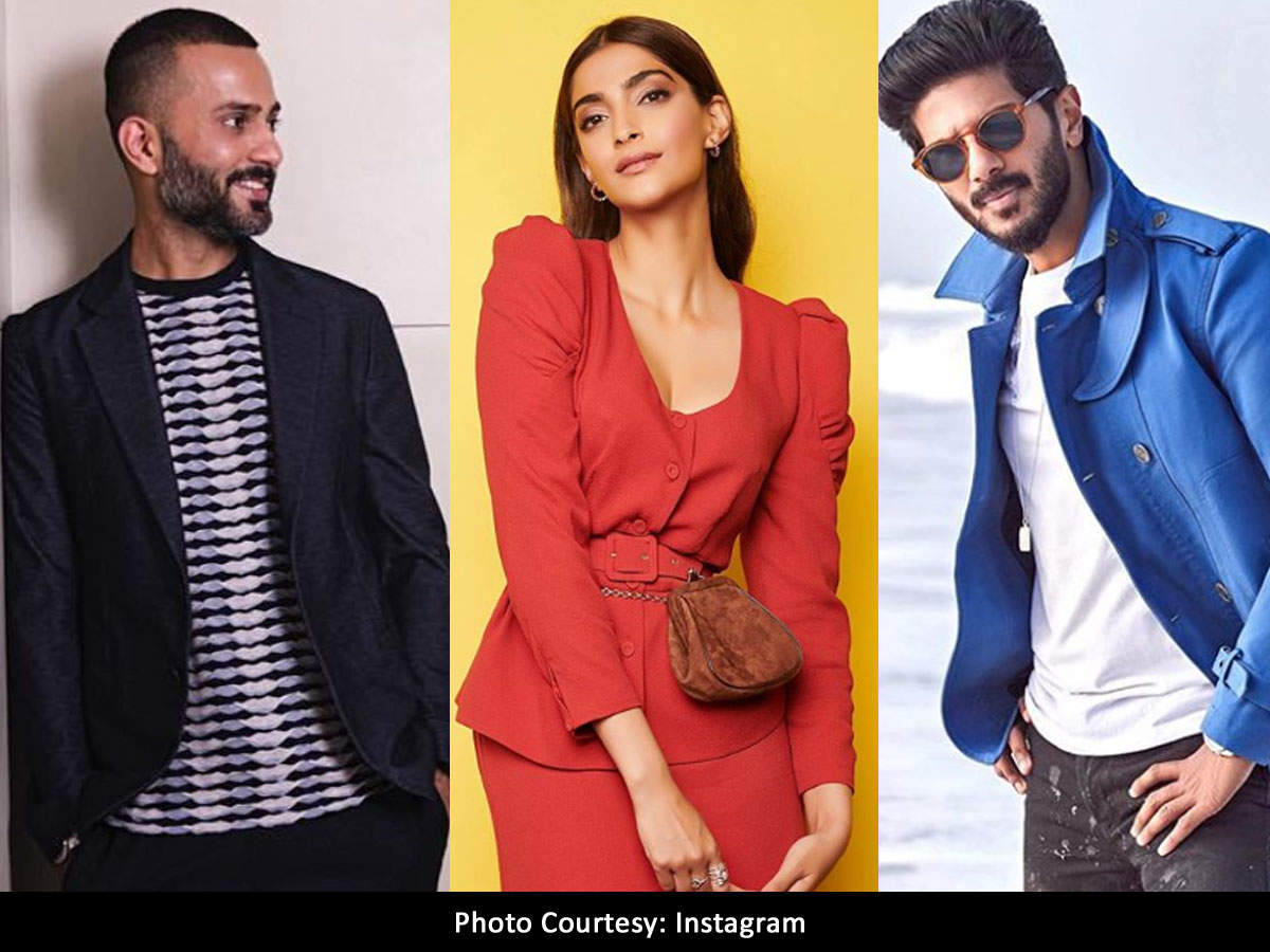 Did you know Sonam Kapoor was thrown out of hubby Anand
