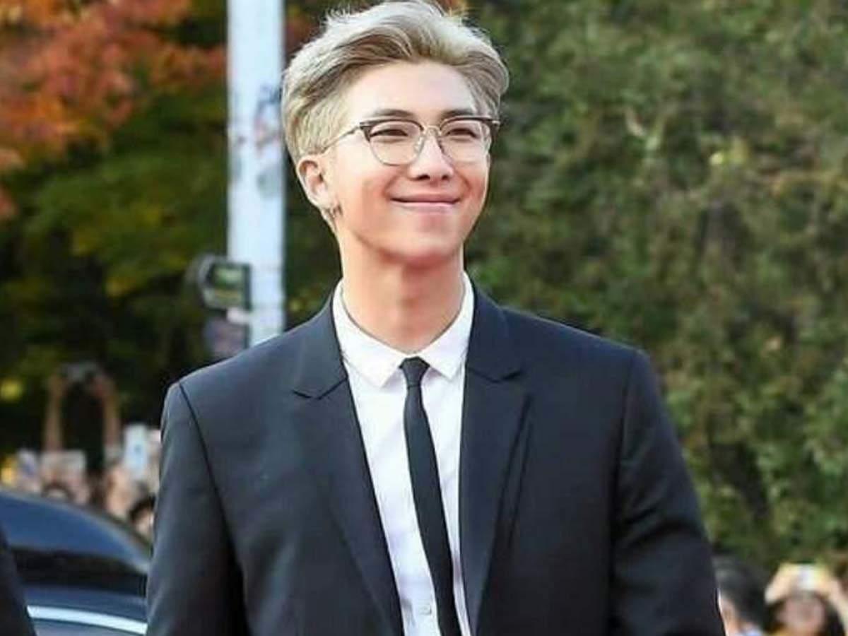 Happy Birthday Namjoon: BTS fans are celebrating RM's 25th birthday