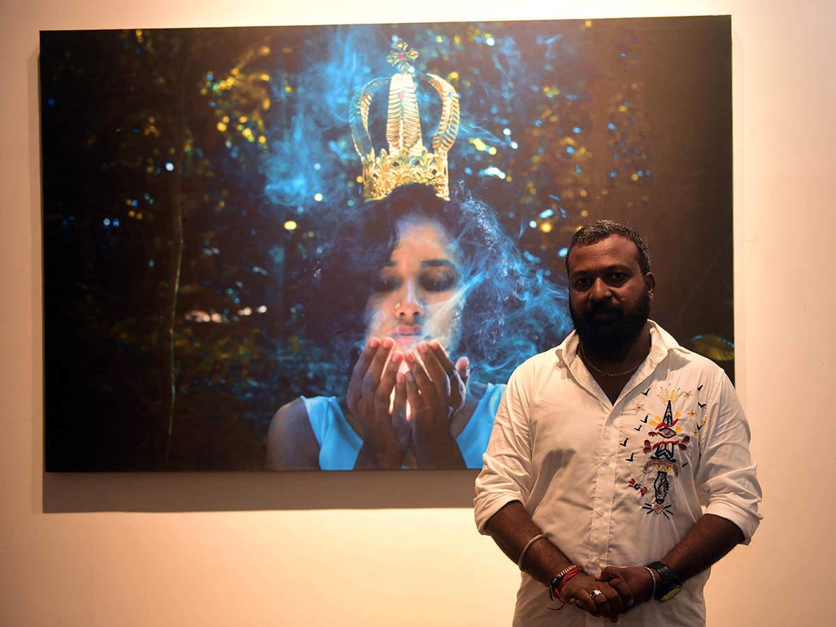 Ethereal nature shots at Secret Garden exhibition | Kochi