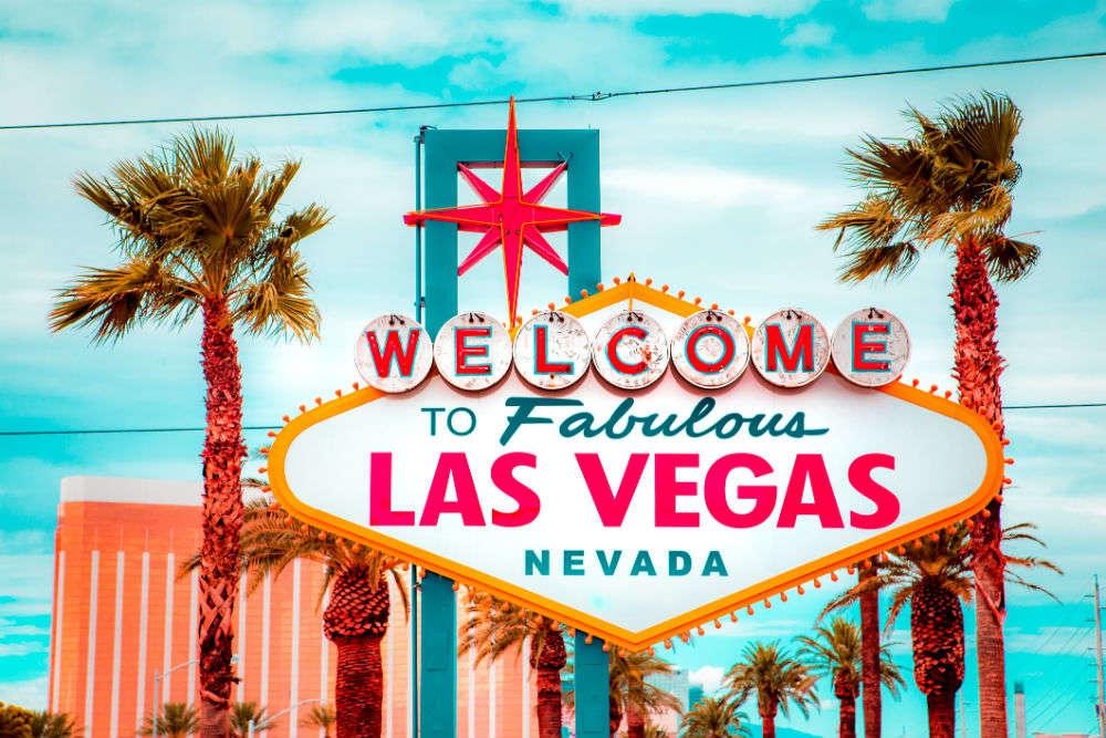 Las Vegas to have a non-smoking and non-gambling hotel soon