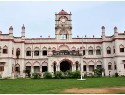 Bihar's Sultan Palace to be turned into a luxury heritage hotel