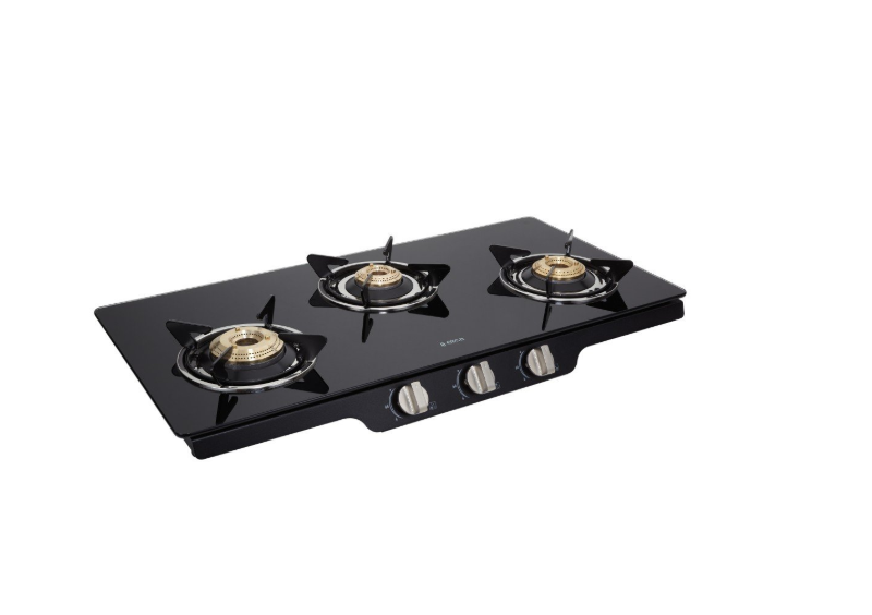 3 Burner Gas Stove Ease Your Cooking