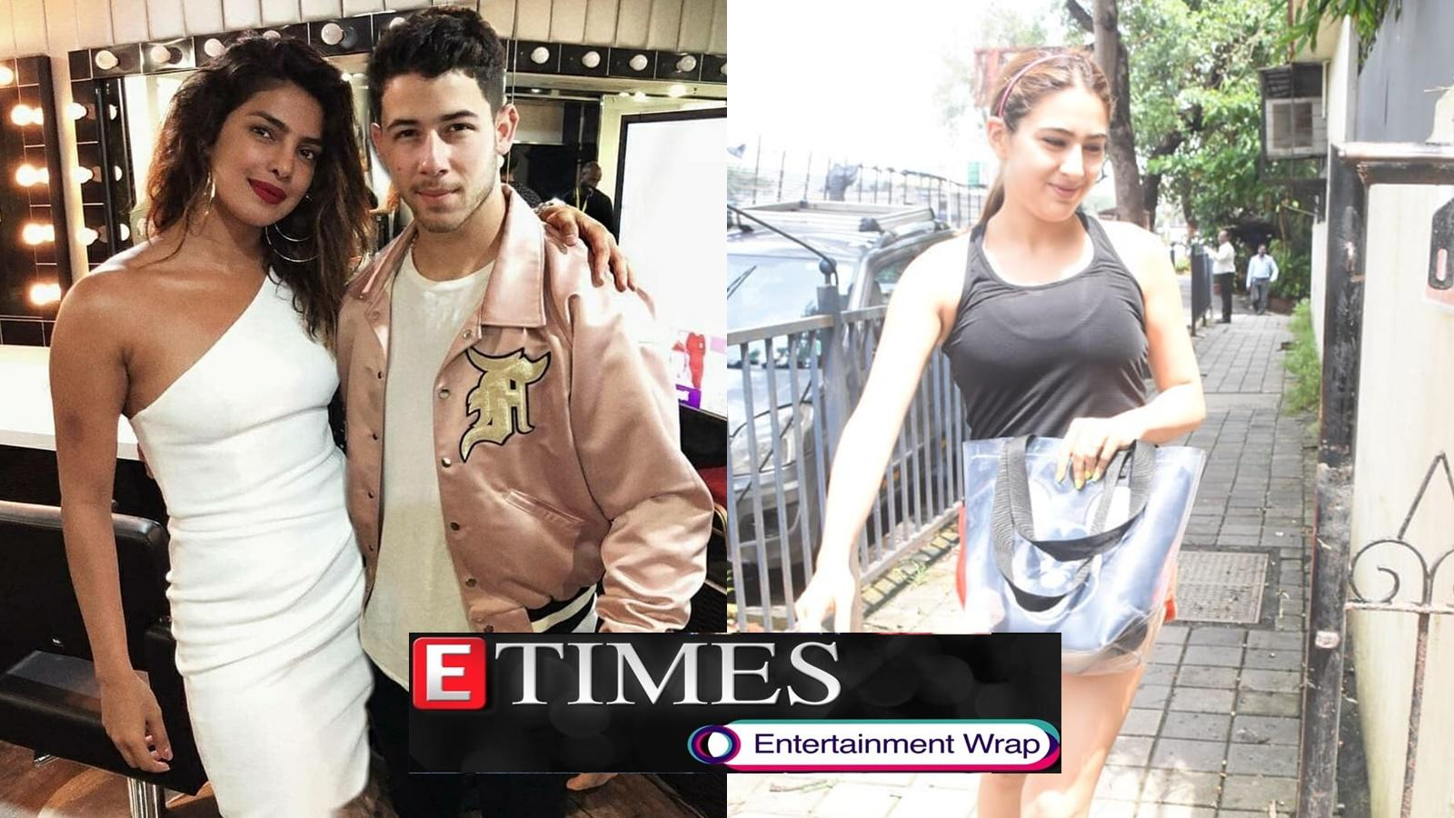 nick-jonas-whispers-i-love-you-to-wife-priyanka-chopra-mid-concert-sara-ali-khan-rocks-no-makeup-look-as-she-gets-papped-outside-gym-and-more