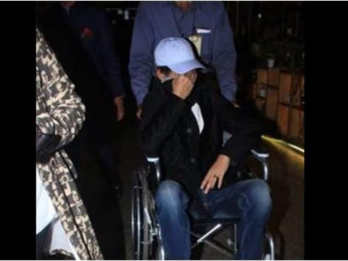 Иррфан Хан успешно проходит операцию на лондонском посту «Angrezi Medium»; возвращается домой | Хинди Новости Кино