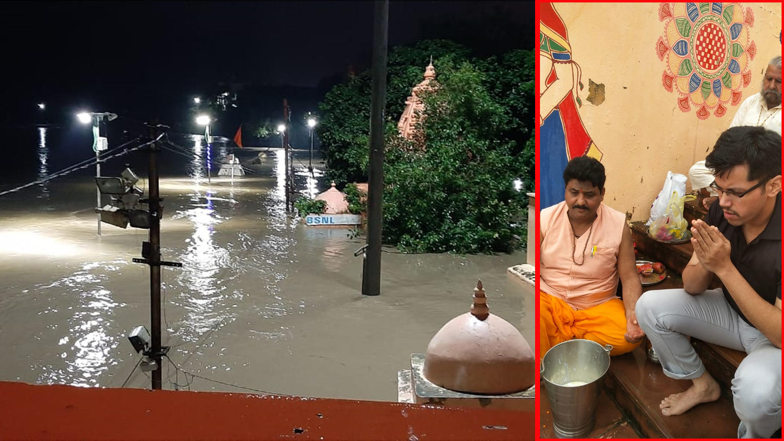 ujjain-collector-holds-special-prayers-for-rains-to-stop-pacify-angry-kshipra-river