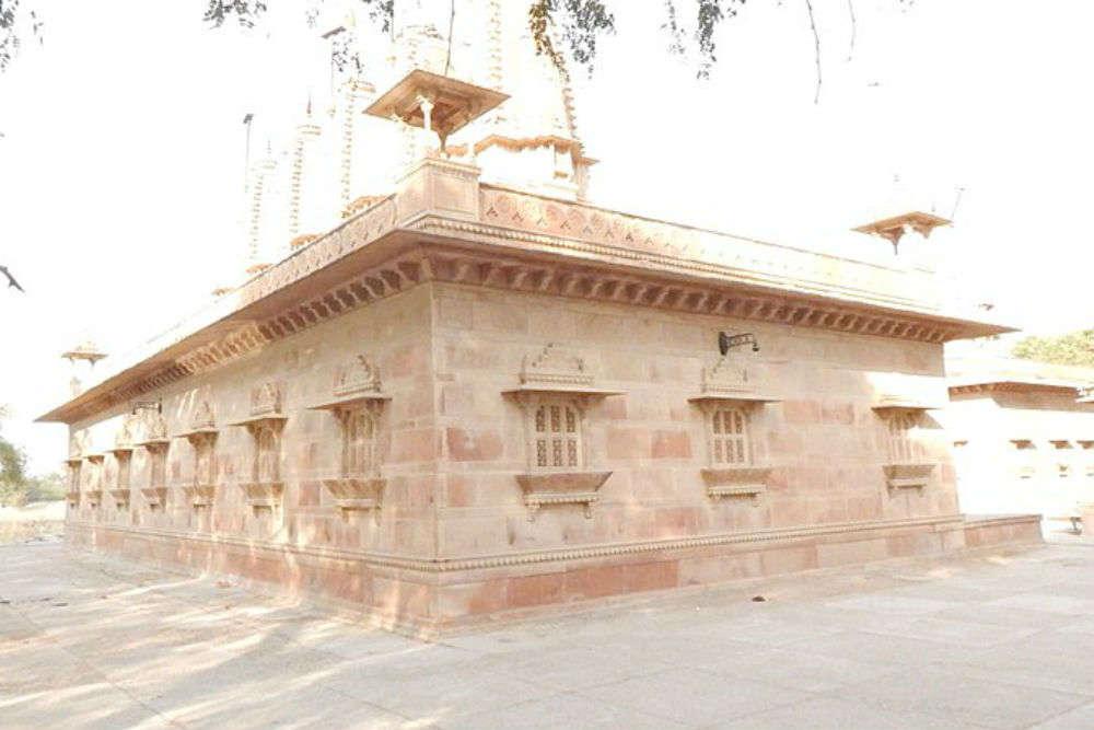 Kolayat–a town blessed by the penance of Kapil Muni