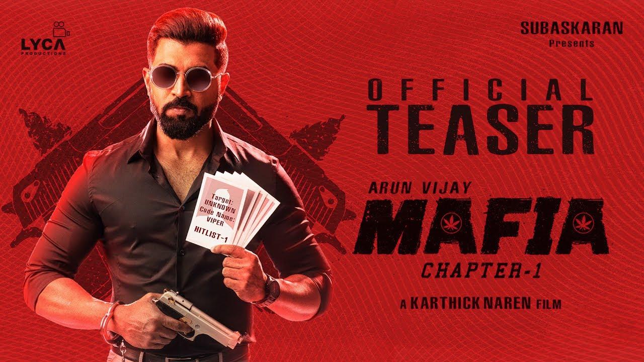 mafia-official-teaser