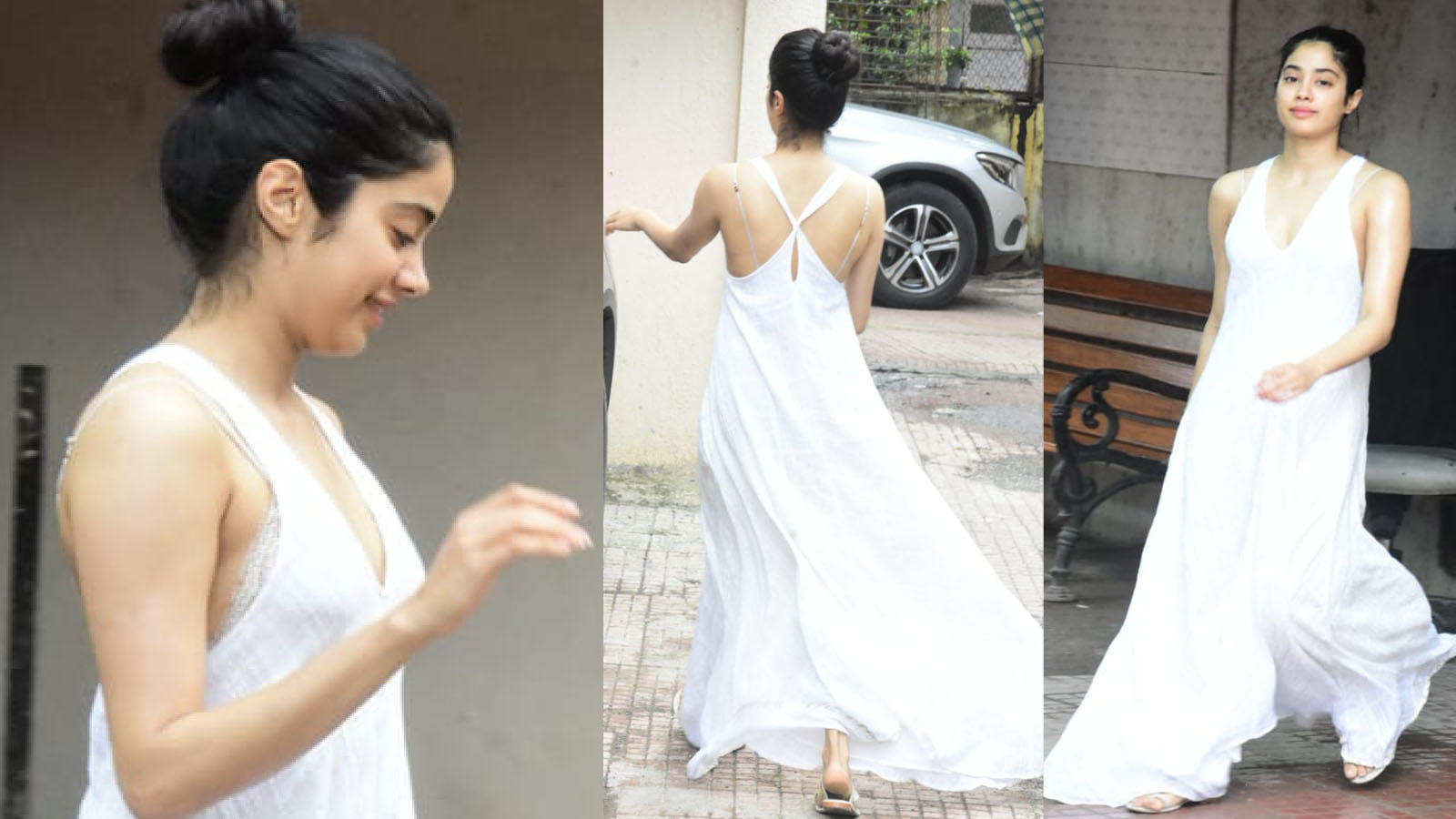janhvi-kapoor-ditches-her-regular-workout-clothes-looks-surreal-in-white-maxi-dress