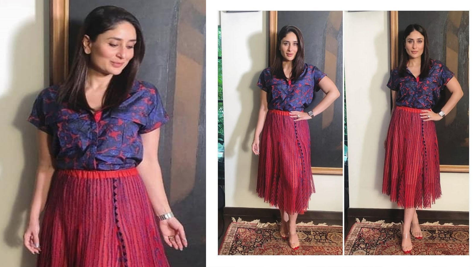 kareena-kapoor-khan-is-the-ultimate-style-diva-in-classy-skirt-blouse-attire