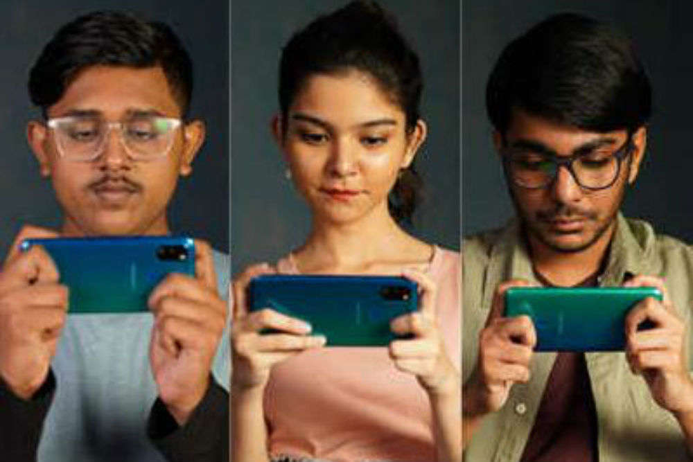 Samsung Galaxy M30s' 6000 mAh battery pitted against India's top gamers: The verdict is out!