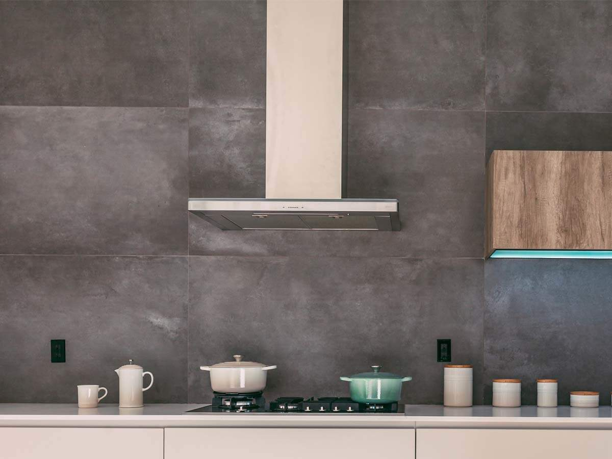 Designer Kitchen Chimneys That Will Add Luster To Your Modular Kitchen Most Searched Products Times Of India