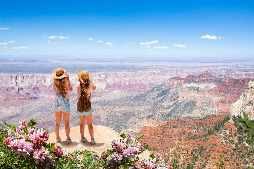Entry to all national parks in the US will be free on September 28