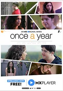 Once a Year (2020) Season 1 Hindi MX Player