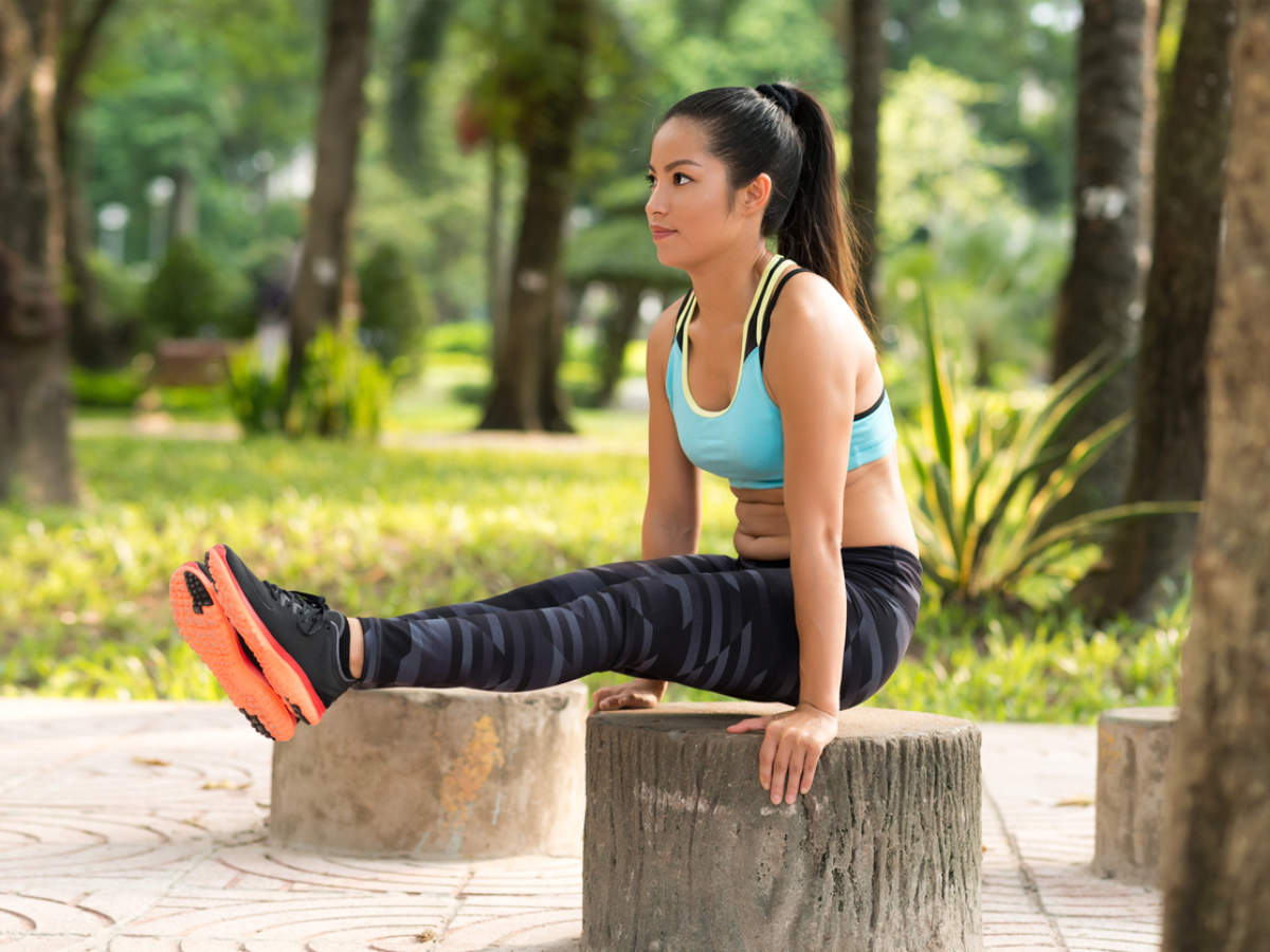 Do you know what is the toughest ab exercise?