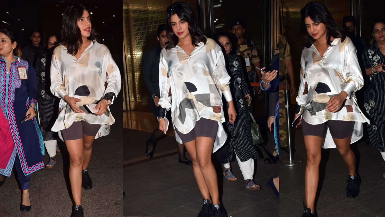 priyanka-chopra-gets-trolled-for-donning-cycling-shorts-as-she-returns-to-mumbai