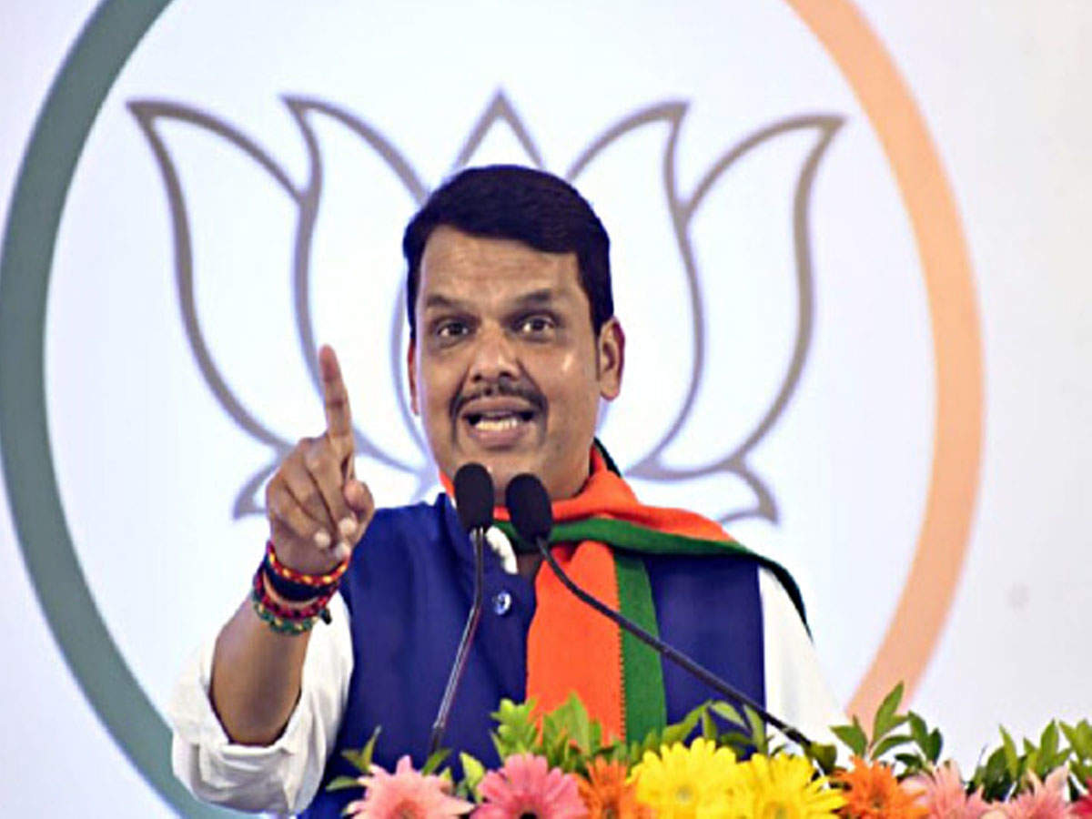 BJP-Sena will contest jointly; I will return as chief minister: Devendra Fadnavis