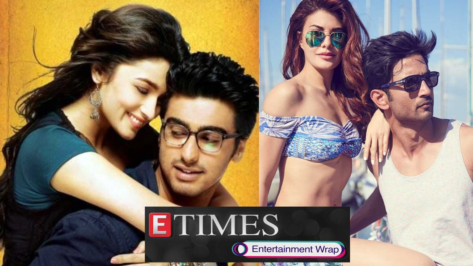 arjun-kapoor-trolls-alia-bhatt-but-bestie-akansha-ranjan-wittily-says-its-a-millennial-thing-jacqueline-flaunts-washboard-abs-with-sushant-and-more