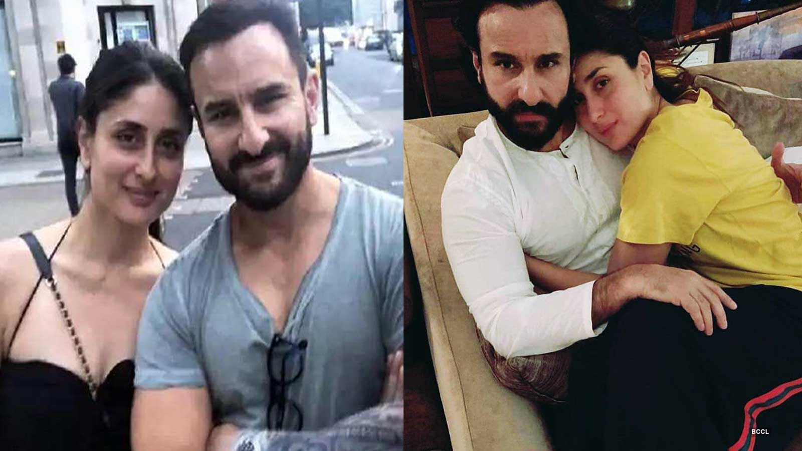 Kareena Kapoor Khan reveals Saif Ali Khan's habit that annoys her ...